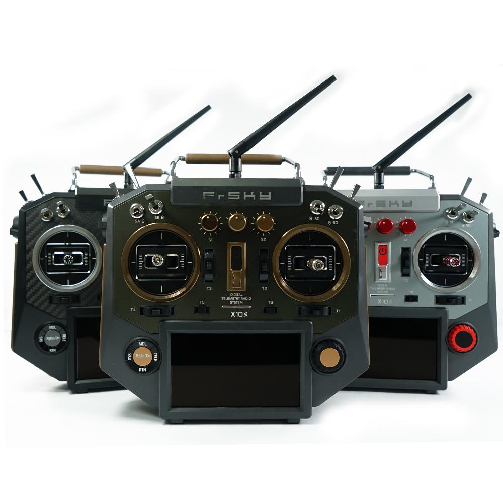 Radios y Receptores